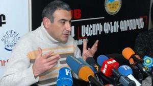 Hayk Gevorgyan